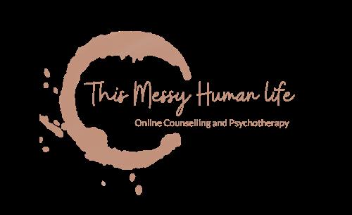 this messy human life